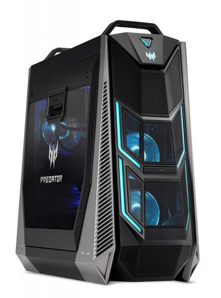 Acer Predator Orion 9000 PO9-600, Core i7 16 GB RAM (PC)