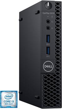 Dell Optiplex 3070 Micro (WJN6J)