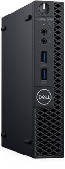 Dell Optiplex 3070 Micro (JX26T)