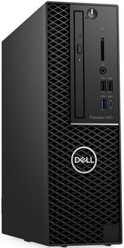 Dell Precision 3431 SFF (WKVY3)