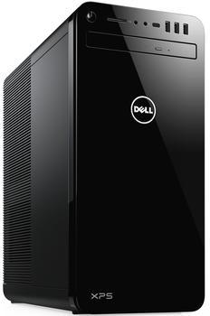 Dell XPS 8930 Intel Core i7 der 9. Generation i7-9700, 16GB DDR, 512GB SSD + 2TB HDD, GeForce RTX 2060 Win10 Home
