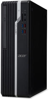 Acer Veriton X X2665G Intel® CoreTM i3 der 9. Generation i3-9100 8 GB DDR4-SDRAM GB SSD Schwarz PC Windows 10 Pro