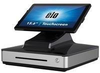 Elo Touchsystems PayPoint Plus 39,6 cm (15.6 Zoll) 1920 x 1080 Pixel Touchscreen i5-8500T All-in-One Schwarz, Grau