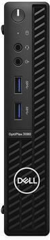 Dell OptiPlex 3080 MFF R2MRM
