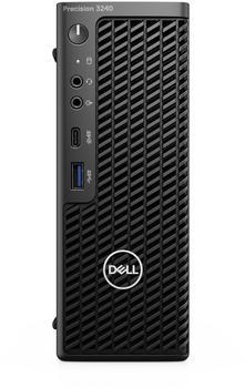 Dell Precision 3240 CFF Windows 10 Pro (JW9KX)