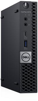 Dell OptiPlex 5070 Micro (4P0GF)