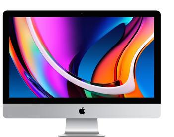 """Apple iMac 27"""" Retina 5K Display [2020] (4064307276816)"""