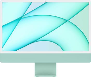 "Apple iMac 24"" 8 Core GP, 256GB Green 8GB RAM, SSD)"