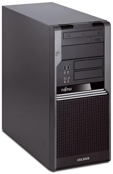 Fujitsu Celsius W480 (VFY:W4800WF011DE)