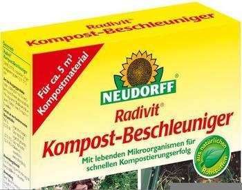 Neudorff Radivit Kompost-Beschleuniger 1kg
