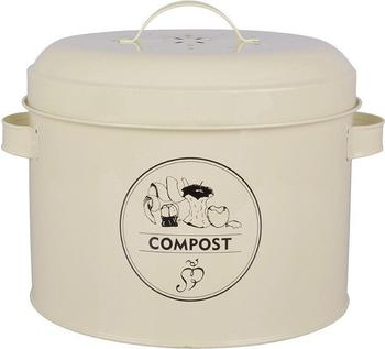 Esschert Komposter mit Aktivkohlefilter (C2071)