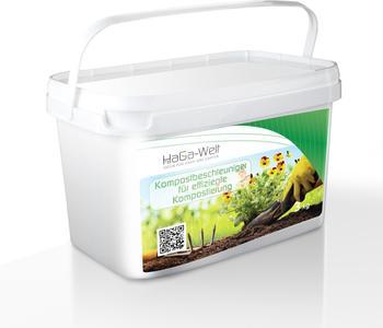 HaGa-Welt Kompostbeschleuniger 3 kg