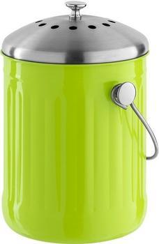 Heine Komposter grün