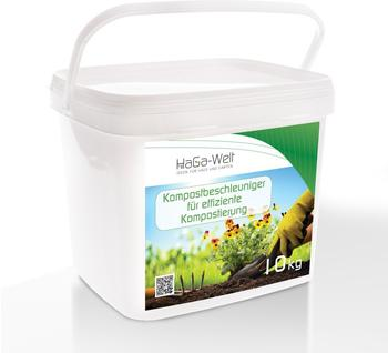 HaGa-Welt Kompostbeschleuniger 10 kg