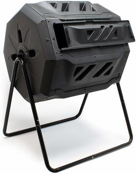 Wiltec Trommelkomposter 160 Liter