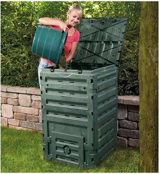 Verdemax Composter Eco-Master 300L