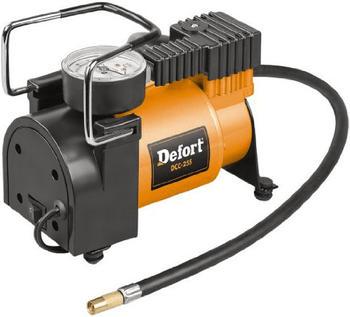 Defort DCC-255 Auto-Kompressor