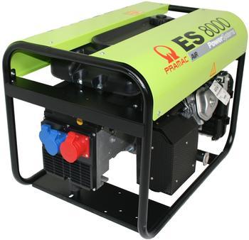 Pramac ES 8000 (Benzin)