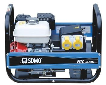 sdmo-hx-3000-intens