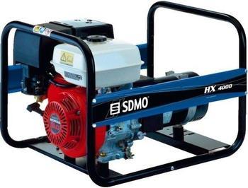 sdmo-hx-4000-intens