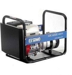 SDMO HX 6000 Intens
