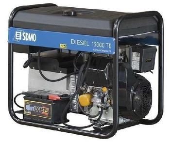 SDMO Diesel 15000 TE