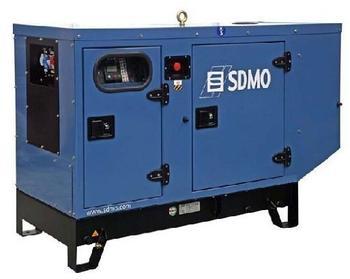 SDMO XP-T12K-ALIZE