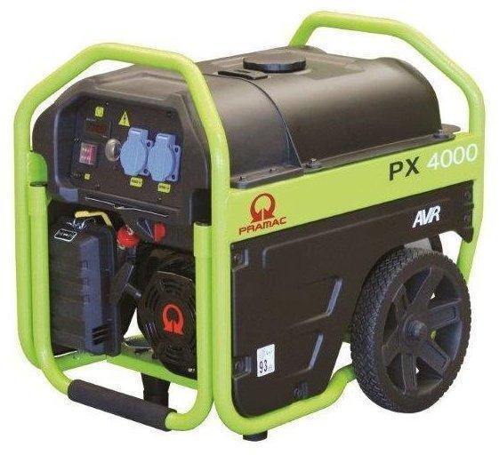 Pramac PX 4000