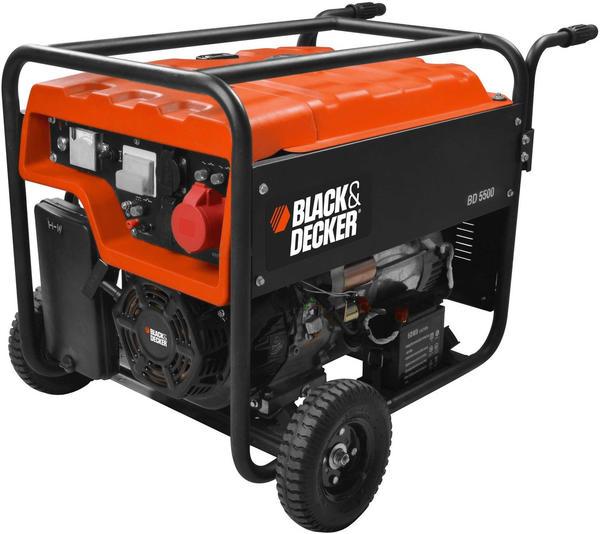 Black & Decker BD 5500