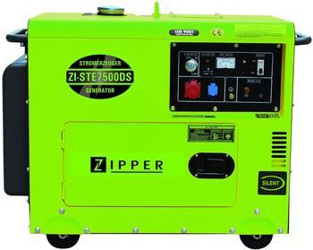 Zipper ZI-STE 7500DS