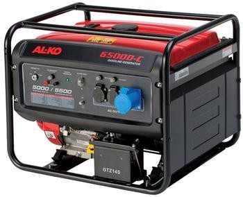 AL-KO 6500-C
