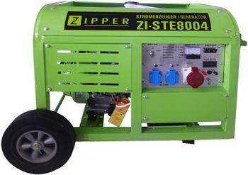 zipper-zi-ste8004
