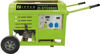 Zipper ZI-STE8000