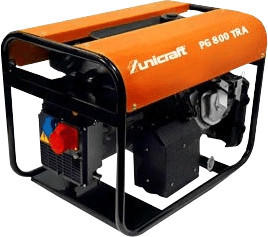 unicraft-pg-800-tra