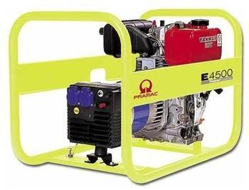 Pramac E4500-SHI