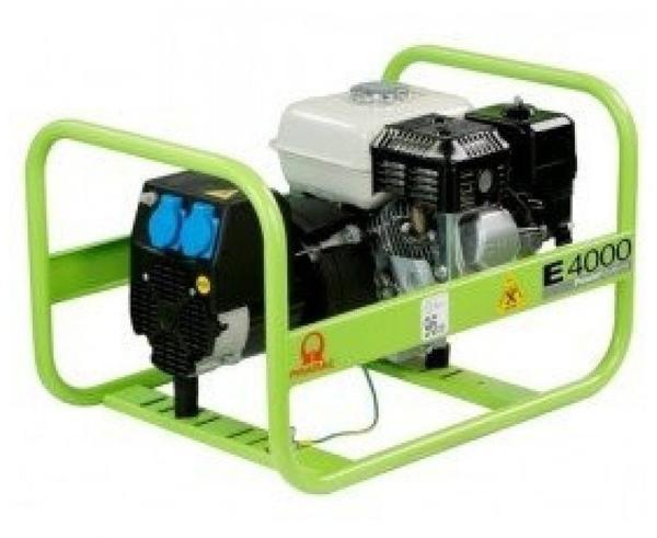 Pramac E 4000 (PA292SHI)