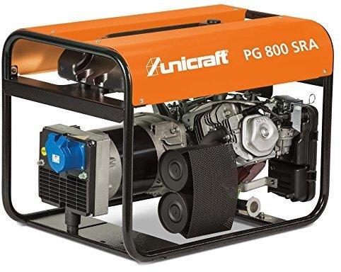 Unicraft PG 800 SRA