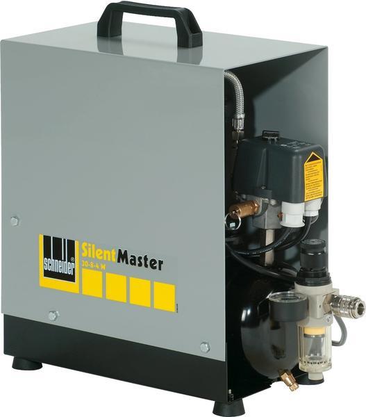 Schneider SilentMaster 30-8-4 W
