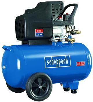 Scheppach hc51