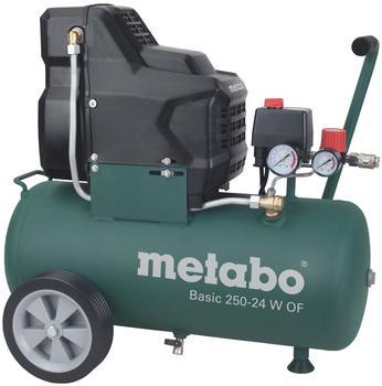 Metabo Basic 250-24 W OF (6.01532.00)