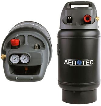 Aerotec TANKY mobiler Zusatztank