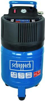 Scheppach HC24V