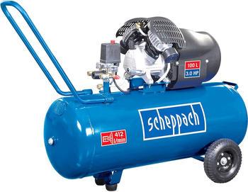 Scheppach HC100DC