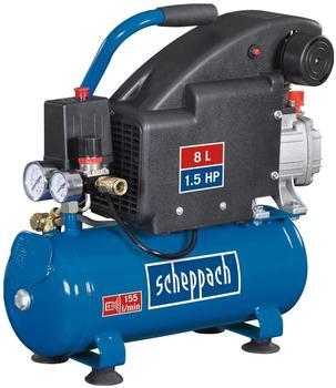 Scheppach HC08