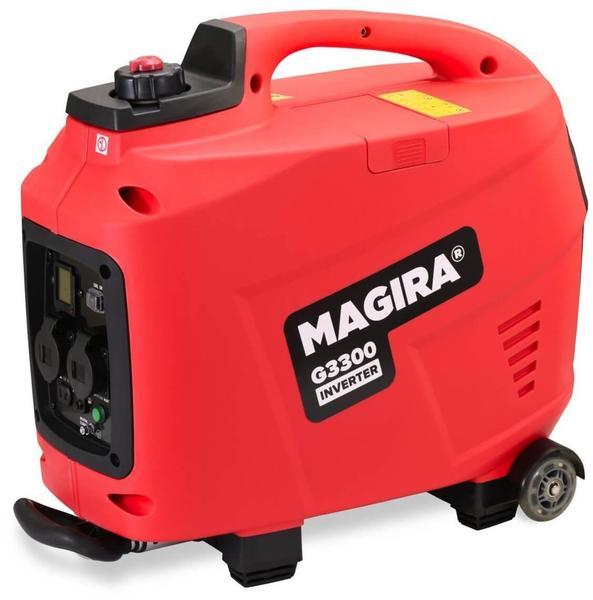Magira Inverter Generator G3300