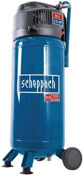 Scheppach HC51V
