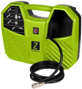 Zipper ZI-COM2-8