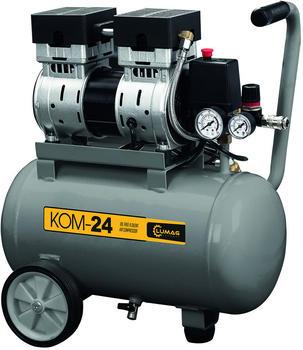Lumag Flüster-Kompressor KOM 24