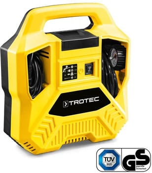 Trotec PCPS 10-1100
