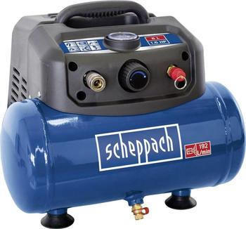 Scheppach HC06